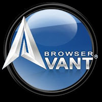 Avant Browser 2012 Build 171