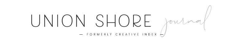 creative index is now union shore