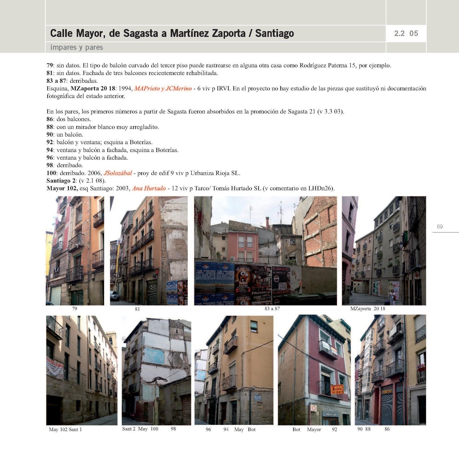Guia De Arquitectura De Logro O Paginas 2 2 05 Calle