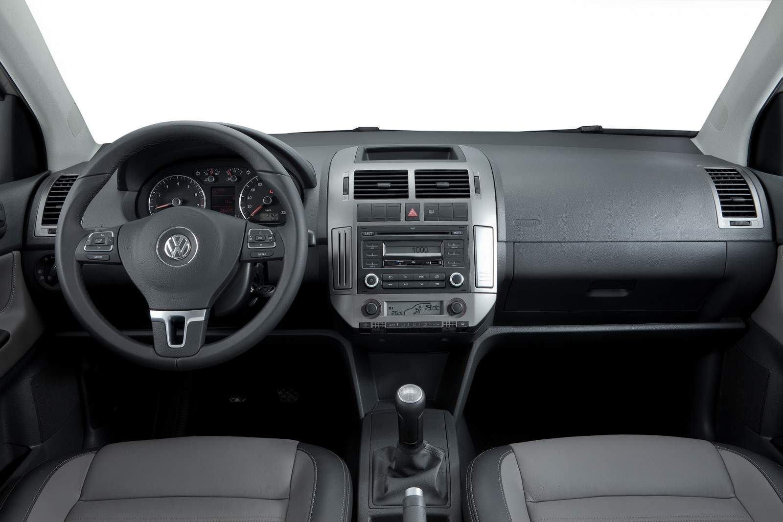 Great Volkswagen Polo Sedan Comfortline 2014 - interior 1600 x 1067 · 99 kB · jpeg