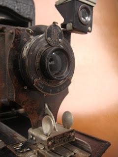 Vài em máy ảnh cổ độc cho anh em sưu tầm Yashica,Polaroid,AGFA,Canon đủ thể loại!!! - 27