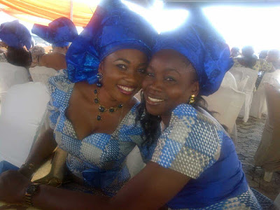 oga bello son wedding in ibadan