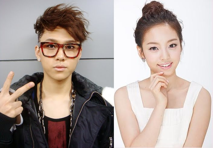 kara goo hara dating beast They are goo hara and junhyung dating 2012 one facet, one view of the many different views that kara's goo hara and beast's yong junhyung quiet breakup.