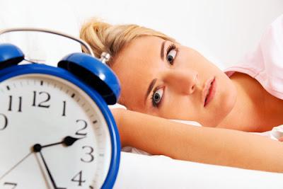 Cara Agar Terhindar dari Susahnya Tidur