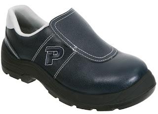 Ampliar imagen : Zapato Anatómico de Protección Tanit Ergoshoe - PANTER