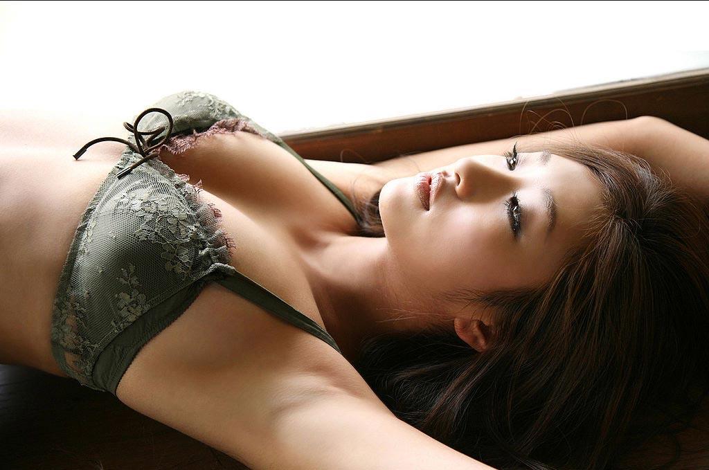 sayaka ando sexy gravure model 04