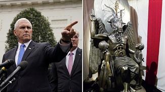 Templul Satanic dă în judecată orașul care nu-i mai permite să ridice un monument al diavolului