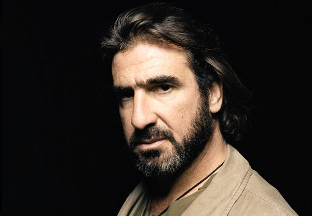 Eric Cantona Net Worth