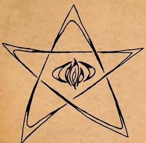 simbolo arcano lacre