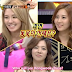 Strong Heart Episode 95 - Sunny, Hyoyeon & Seohyun Cut English Subs