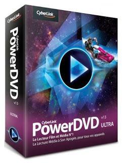 CyberLink Power DVD Ultra v13.0.2720.57