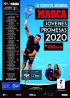 Circuito Nacional Marca Jóvenes Promesas