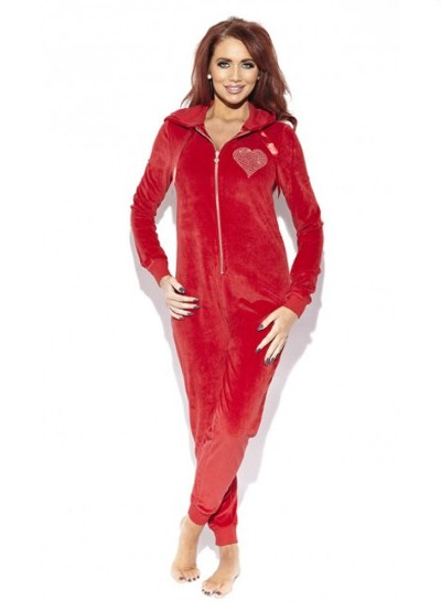 Wife housecoat 6