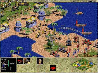 Age Of Empires Mac Free Full Version
