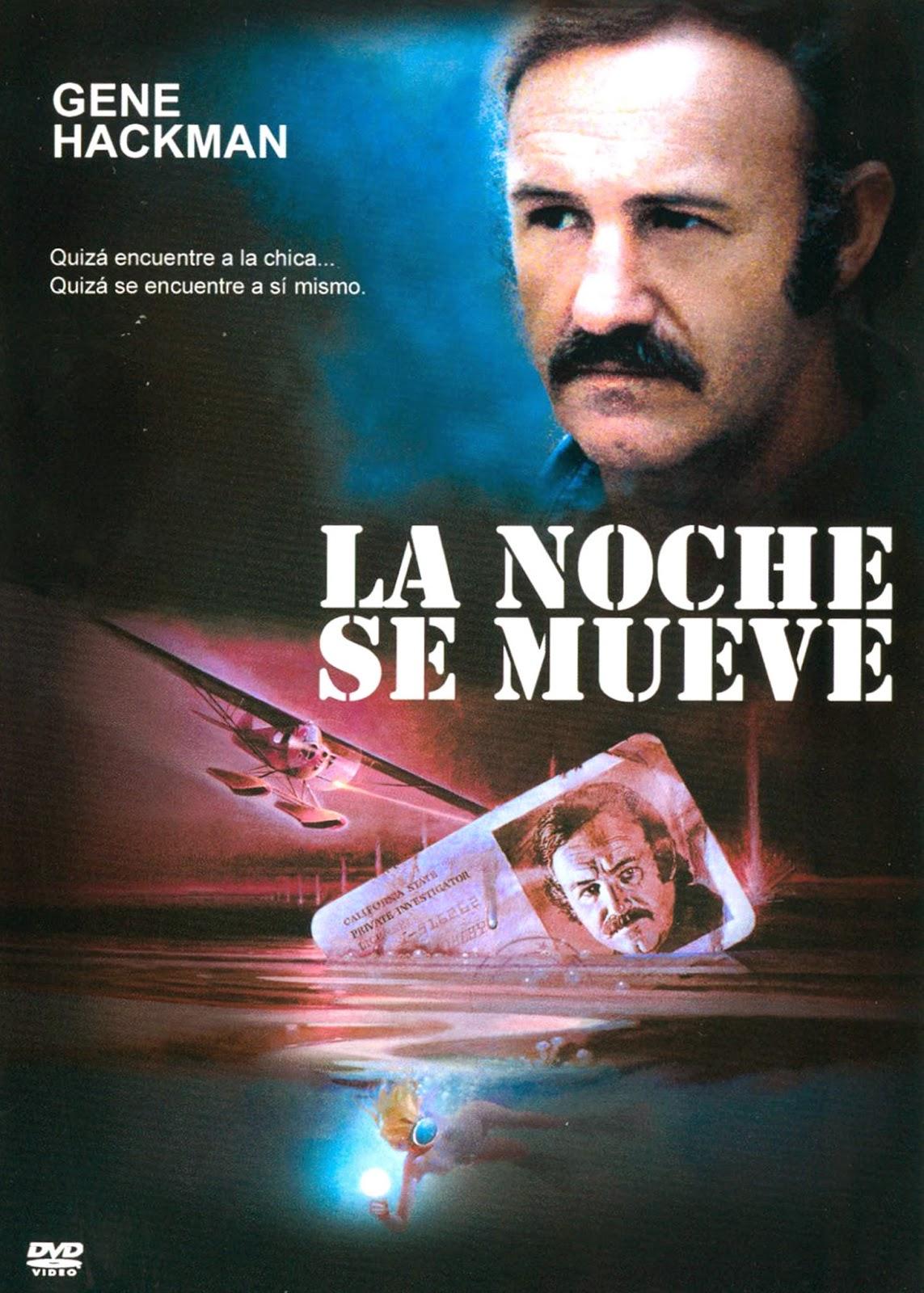 La Noche se Mueve (1975)