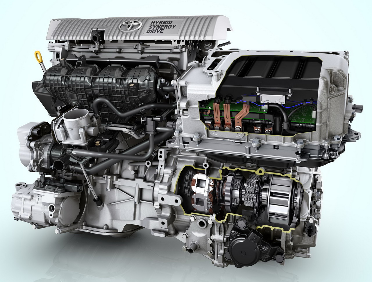 nissan and toyota hybrid engines The 2015 pathfinder 35-liter v-6, which delivers exceptional fuel economy, is  available at nissan dealers nationwide the revolutionary nissan leaf®, the.