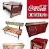 Lançamento: Mobiliário da Coca-Cola na  House & Gift Fair