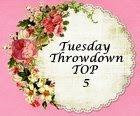 http://tuesdaythrowdown.blogspot.ch/2012/08/tuesday-throwdown-112.html