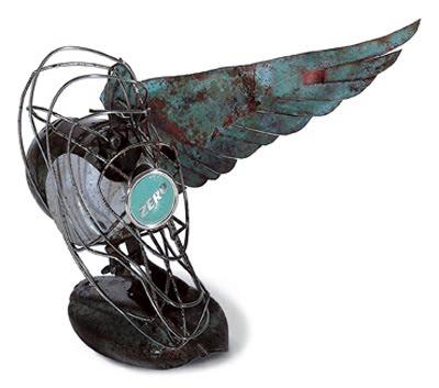 Beginning Sculpture: Robert Rauschenburg (assemblage ...