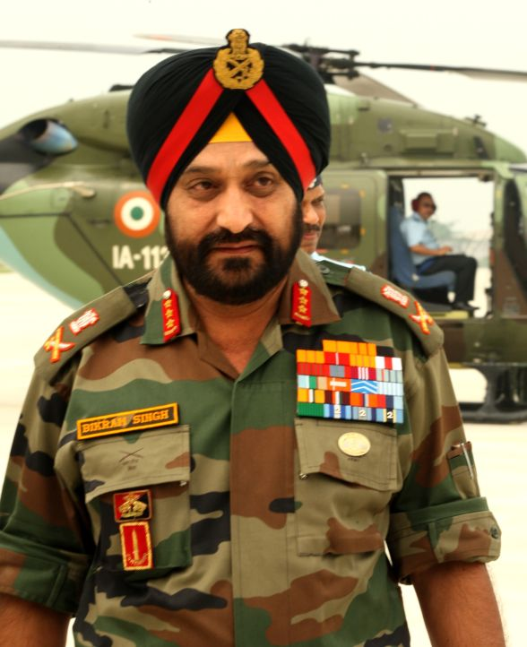 how to join indian army as an officer