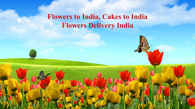 Flower Delivery India