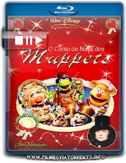 O Conto de Natal dos Muppets Torrent