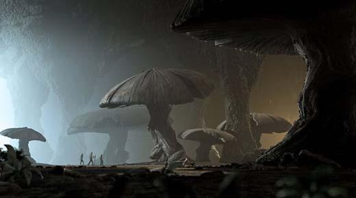 Indios del amazonas afirman que existe un mundo entero dentro de nuestro planeta