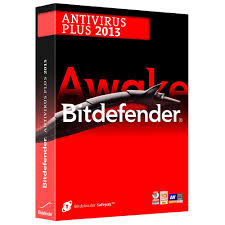 BitDefender Antivirus 2013 full version free download