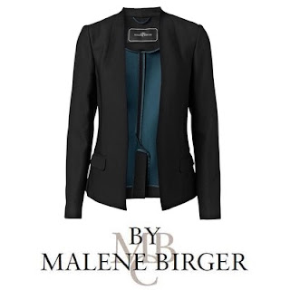 BY MALENE BIRGER Blazer