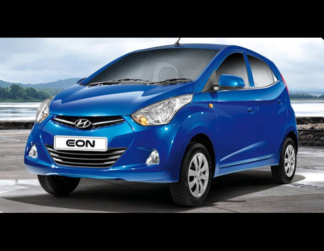 Hyundai Eon 2014 Review Philippines Autos Post
