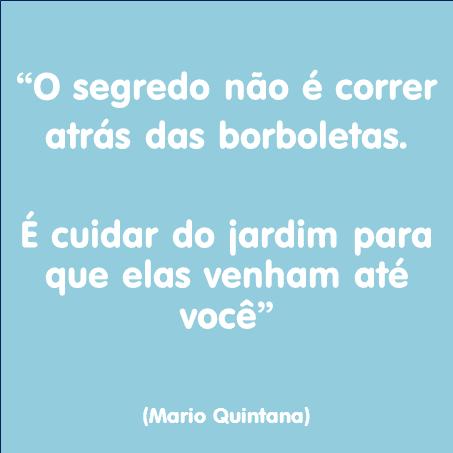 Saiba mais sobre o escrito Mario Quintana
