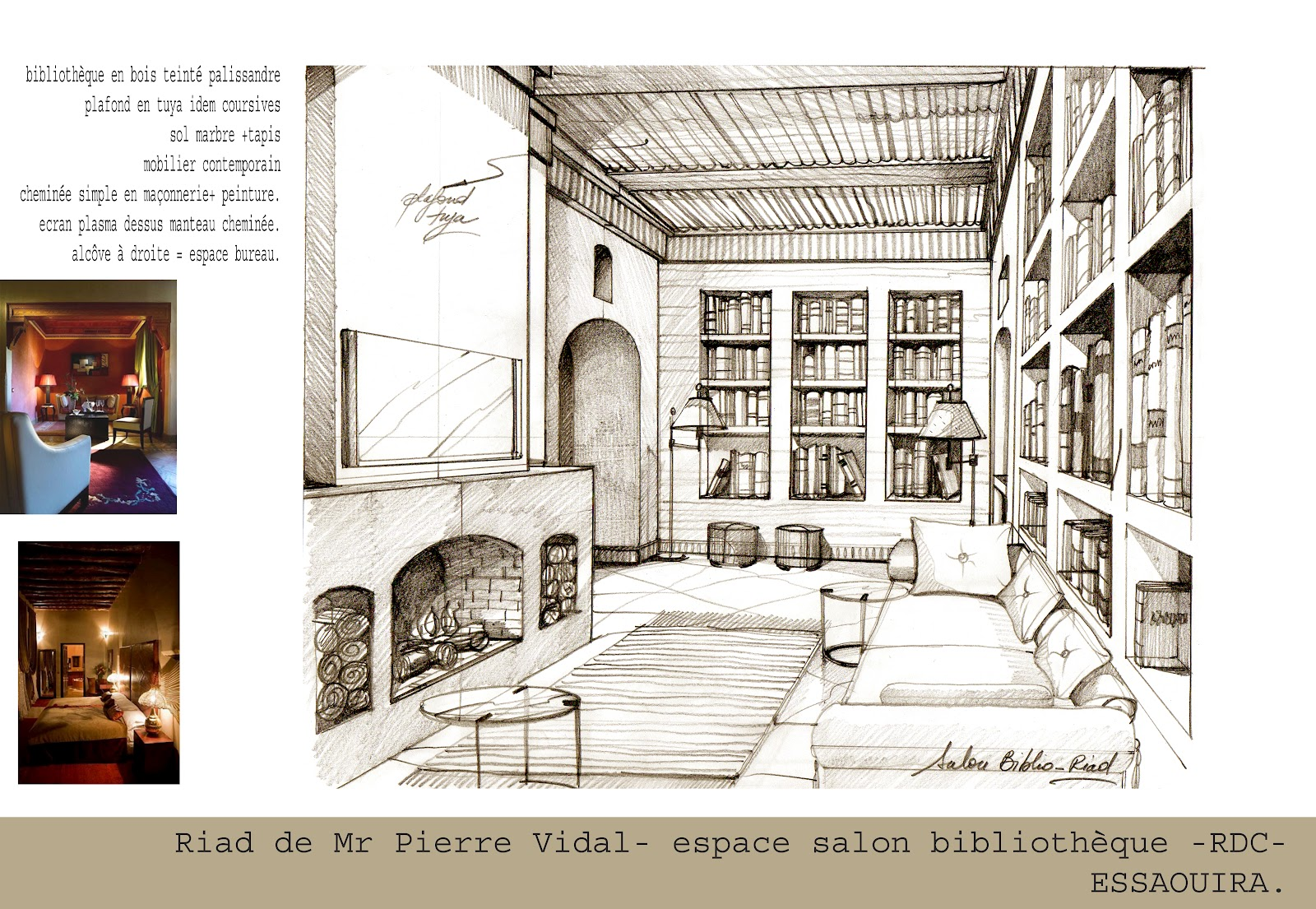 Sophie bannwart architecte d 39 int rieur for Architecte d interieur le mans