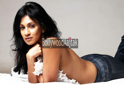 Sri Lankan Hot Models And Actress Chandi Perera  In Bollywood