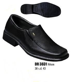 jual sepatu pantofel pria murah