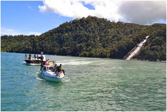 Hasil gambar untuk pulau mursala