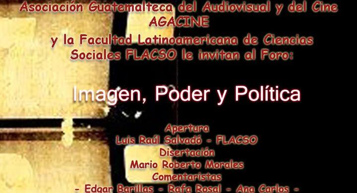 Imagen, Poder y Política