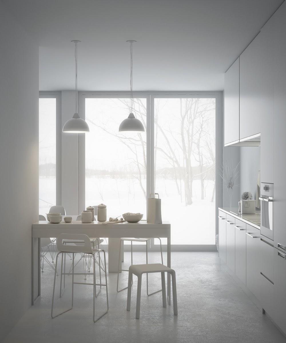 Migliorare le inquadrature in ambienti piccoli sfruttando for Piccoli piani di casa a 2 piani