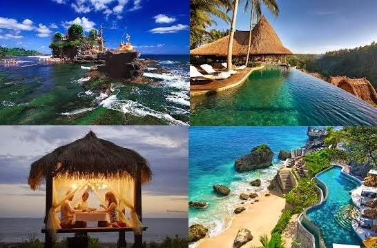 Bali 3 Days / 2 Nights Tour Package (2nd choice)
