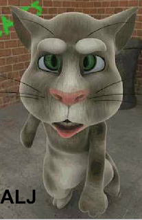 Talking Tom Cat Android App for PC Download free