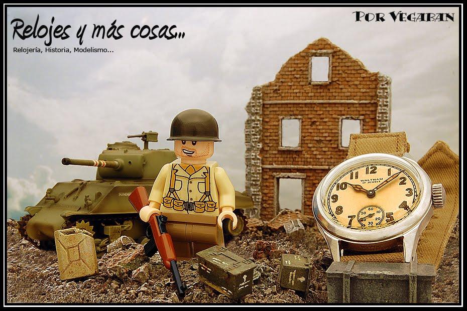 Relojes y más cosas....