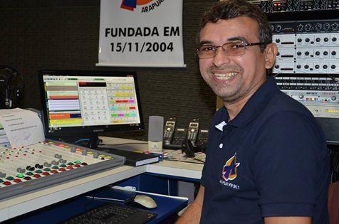 GRANDE EDUARDO DA RÁDIO ARAPUAM  CAJAZEIRAS PB