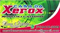 CASA DA XEROX