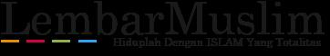 Lembar Muslim