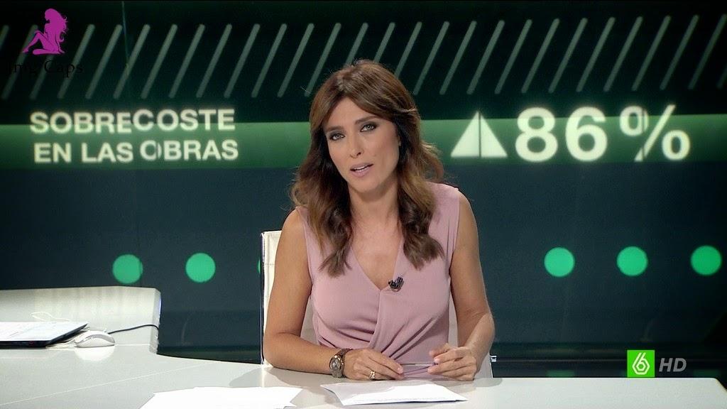 HELENA RESANO, LA SEXTA NOTICIAS (22.09.14)