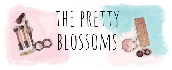 The Pretty Blossoms