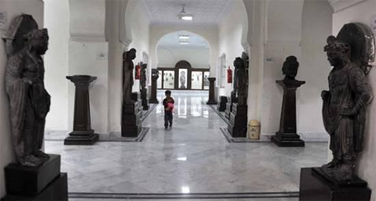 taxila-museum