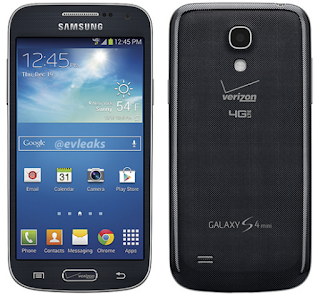 Verizon Samsung Galaxy S4 Mini SCH-I435