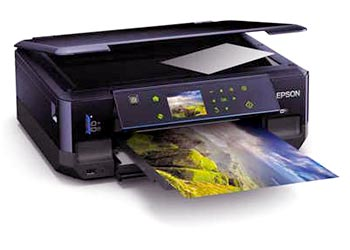 Epson XP-510 Review