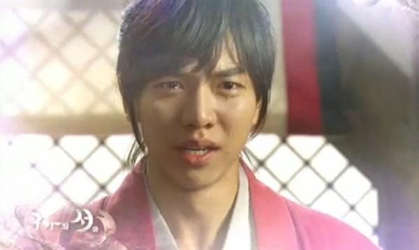 Kang Chi (Seung Gi) quyết không từ bỏ Yeo Wool (Suzy) 1
