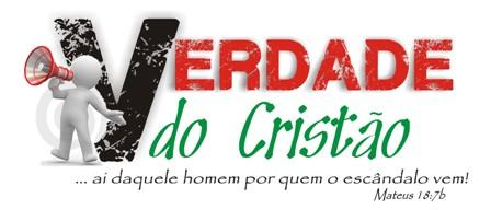 JORNAL VERDADE DO CRISTÃO